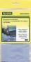 Салфетка из микрофибры для экранов и оптики арт.P224