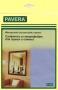 Салфетка из микрофибры для зеркал и стёкол арт.P202