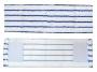 Насадка для плоской швабры арт.P038BRC2